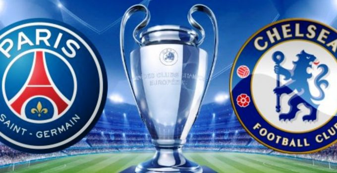 PSG vs Chelsea Match Preview