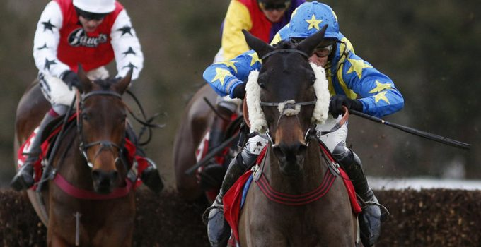BetBright Chase - Race Preview