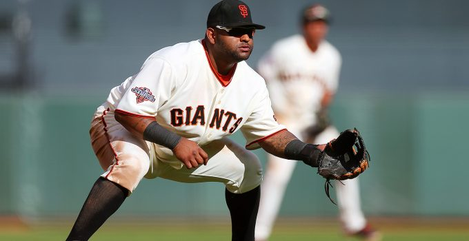 Pablo Sandoval Needs To Change