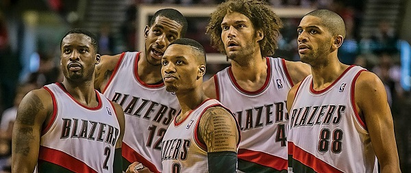 Three Most Surprising NBA Teams