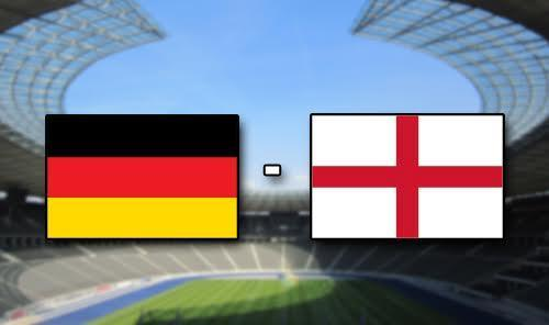 Germany V England: A game through the ages