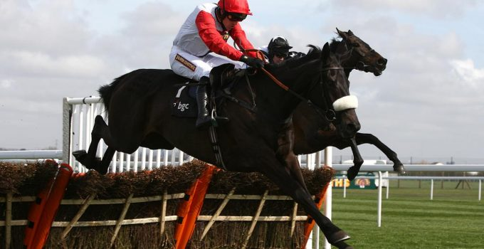 World Hurdle - Race Preview