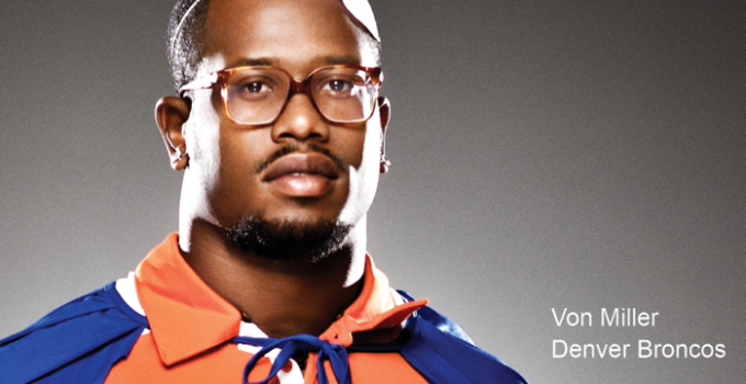 Denver Broncos Should Sign Von Miller Now