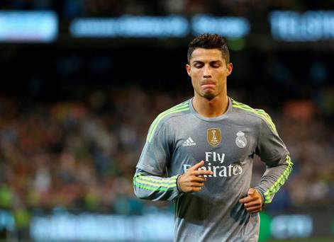 What next for Cristiano?