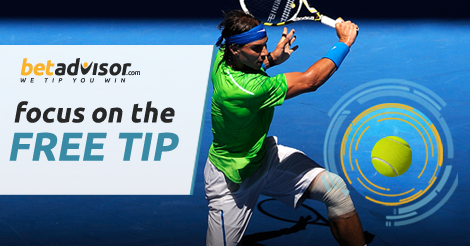 Chardy, Jeremy vs Kuznetsov, Andrey Betting Tip and Prediction
