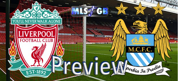 Liverpool v Manchester City EPL Match Preview