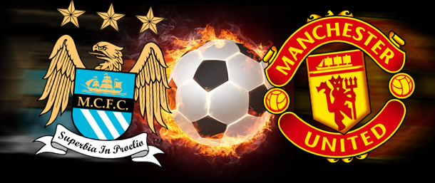 Manchester City v Manchester United EPL Match Preview