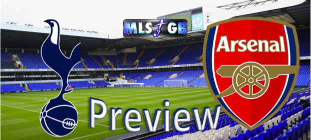 Spurs v Arsenal - Match Preview