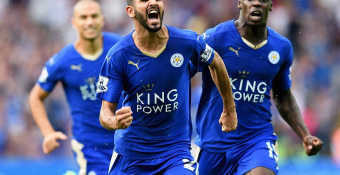 EPL in Focus – Leicester Still in Pole Position but Spurs Refuse to Let Go