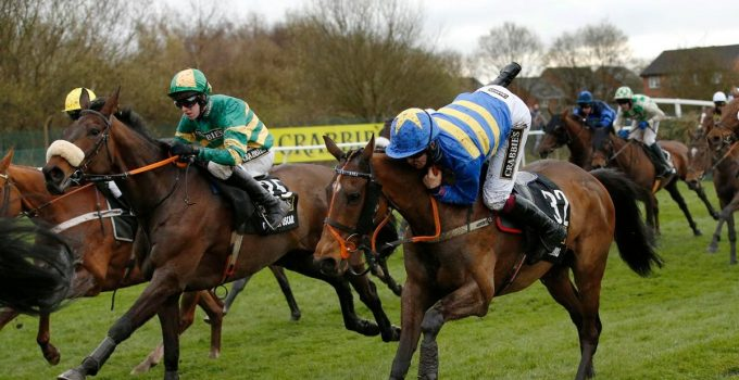 weekend horse racing tips