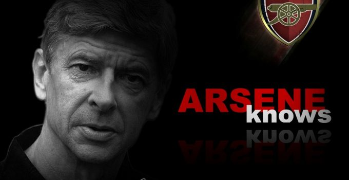 Arsenal and Arsene Wenger: A Story of Two Perspectives