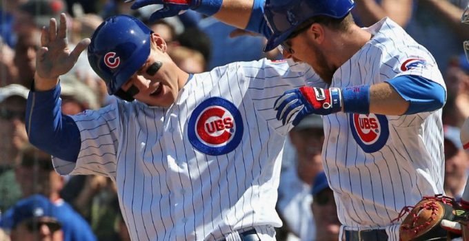Can Chicago Cubs Be Beaten?