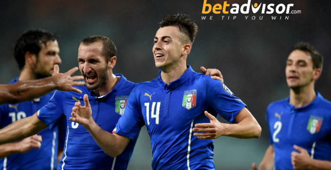 EURO 2016 - Pessimism turns to Optimism as Italy Hit Top Gear