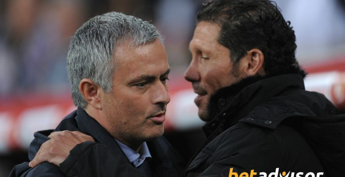 The Premier League's managerial merry-go-round's Simeone twist