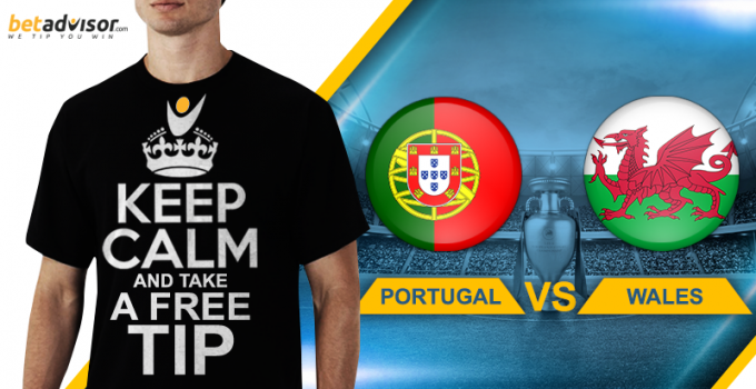 Portugal vs Wales Betting Tip and Prediction