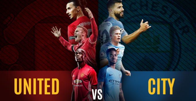 Manchester United V Manchester City Preview