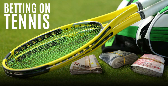 Betting on tennis: Pre-game markets