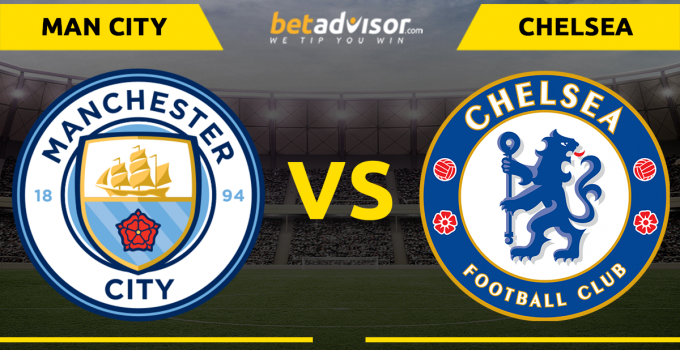 Manchester City V Chelsea, Premier League Match Preview and Betting Prediction