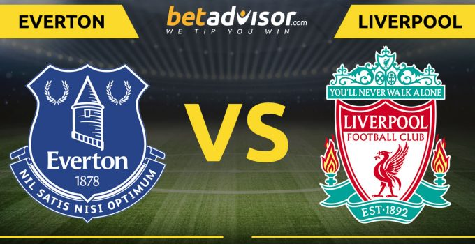 Everton V Liverpool Match Preview