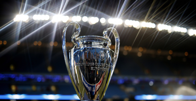 Champions League Round of 16 Week 1 Preview & Betting Predictions