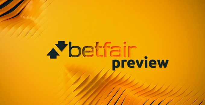 Bookmaker Review - Betfair