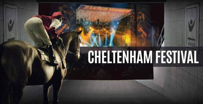 Betadvisor.com guide to the Cheltenham Festival