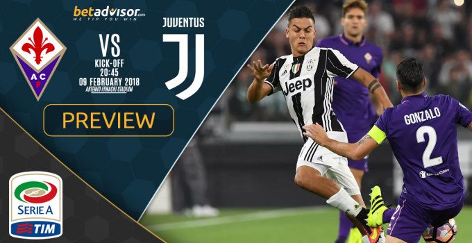 fiorentina vs juventus preview betadvisor