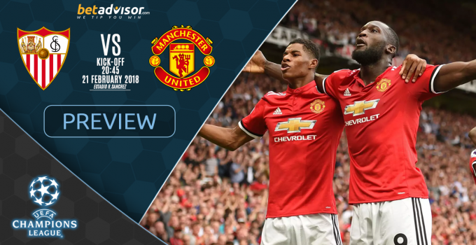 sevilla vs man united preview