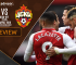 arsenal vs cska 2